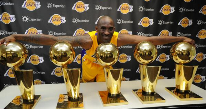 90d971e5ea77 Kobe Bryant Announces He Will Retire After the 2015-2016 Season ...