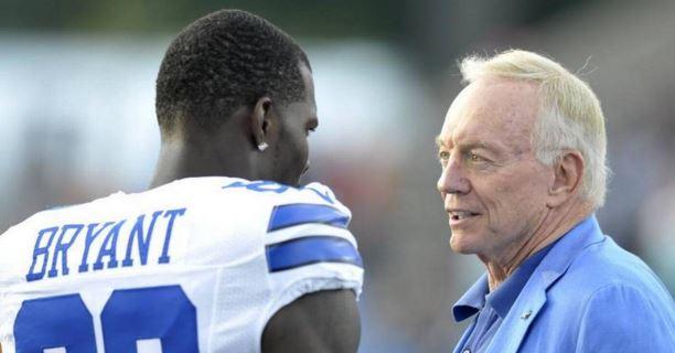 Jerry Jones Makes Another Controversial Decision Regarding