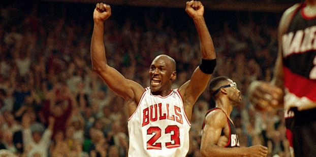 a report of michael jordan as the greatest player in the history of the nba One of the greatest shooters ever, at the time of his retirement following the 1997-98 season, price was the only player in nba history to shoot 40 percent from the 3-point line and 90 percent .