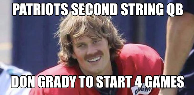 A Look At The 10 Funniest New England Patriots Memes New Arena