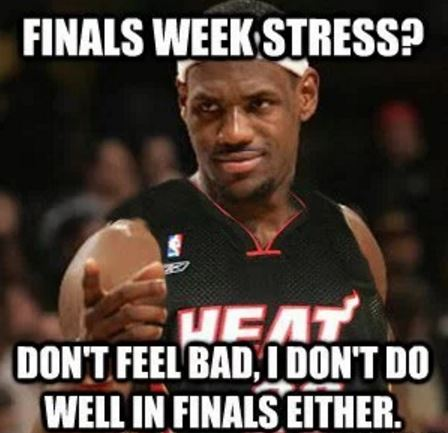 The 10 Most Hilarious Memes Making Fun Of LeBron James ...