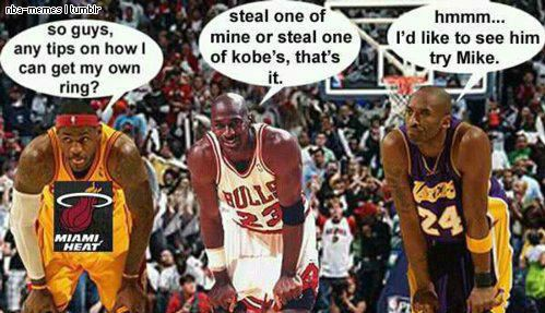 Counting Down The 10 Most Hilarious Michael Jordan Memes – New Arena
