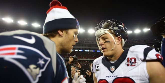 73749b261 J.J. Watt Joins Tom Brady And Cam Newton As Only Players In NFL To Do This…