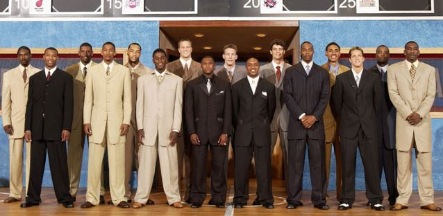 Ranking The Past 25 NBA Drafts (1992-2016) From Worst To First – New ... f3822dac3