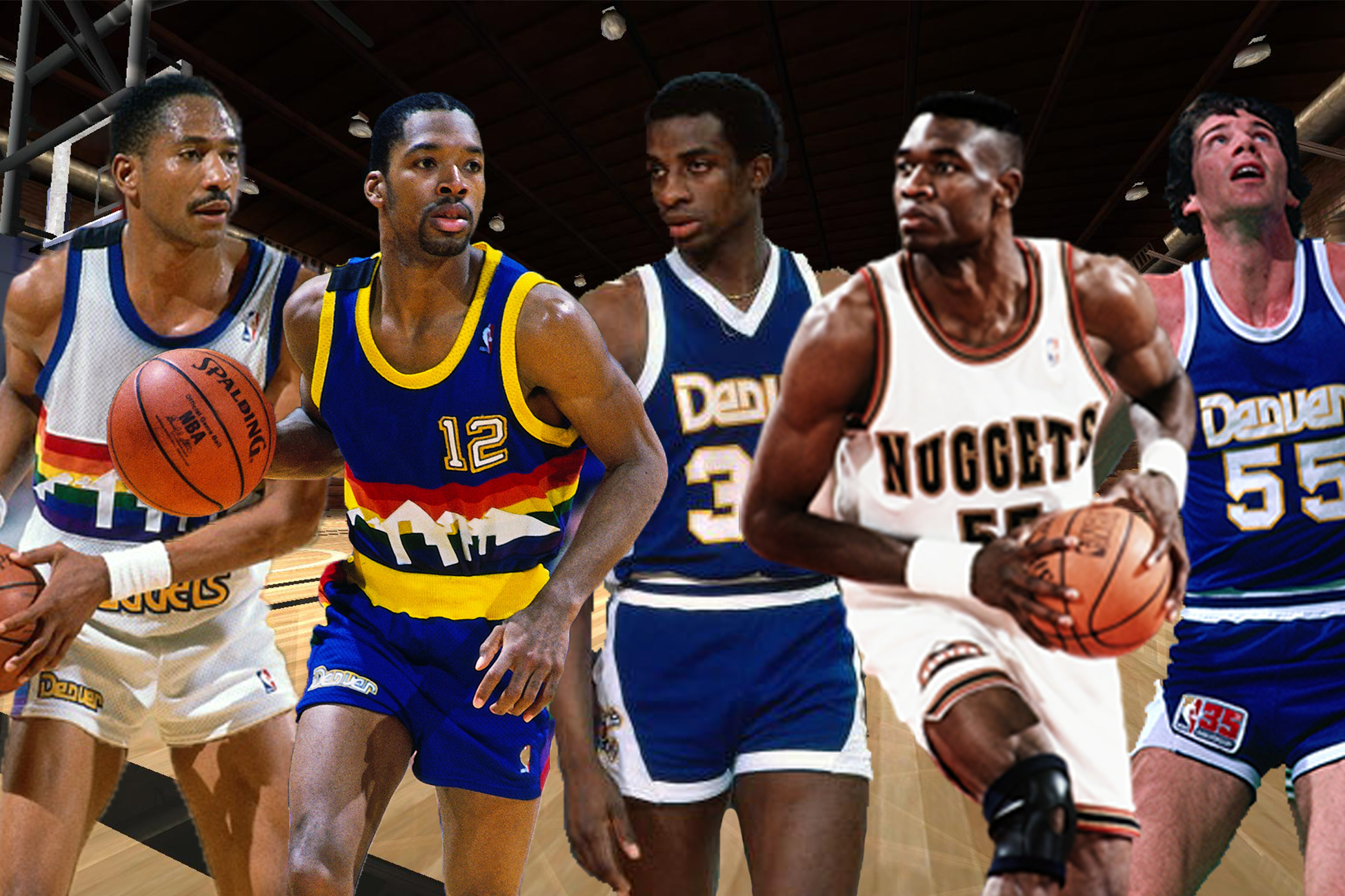 RANKED Every NBA Franchise s All Time Starting 5 – Page 9 – New Arena