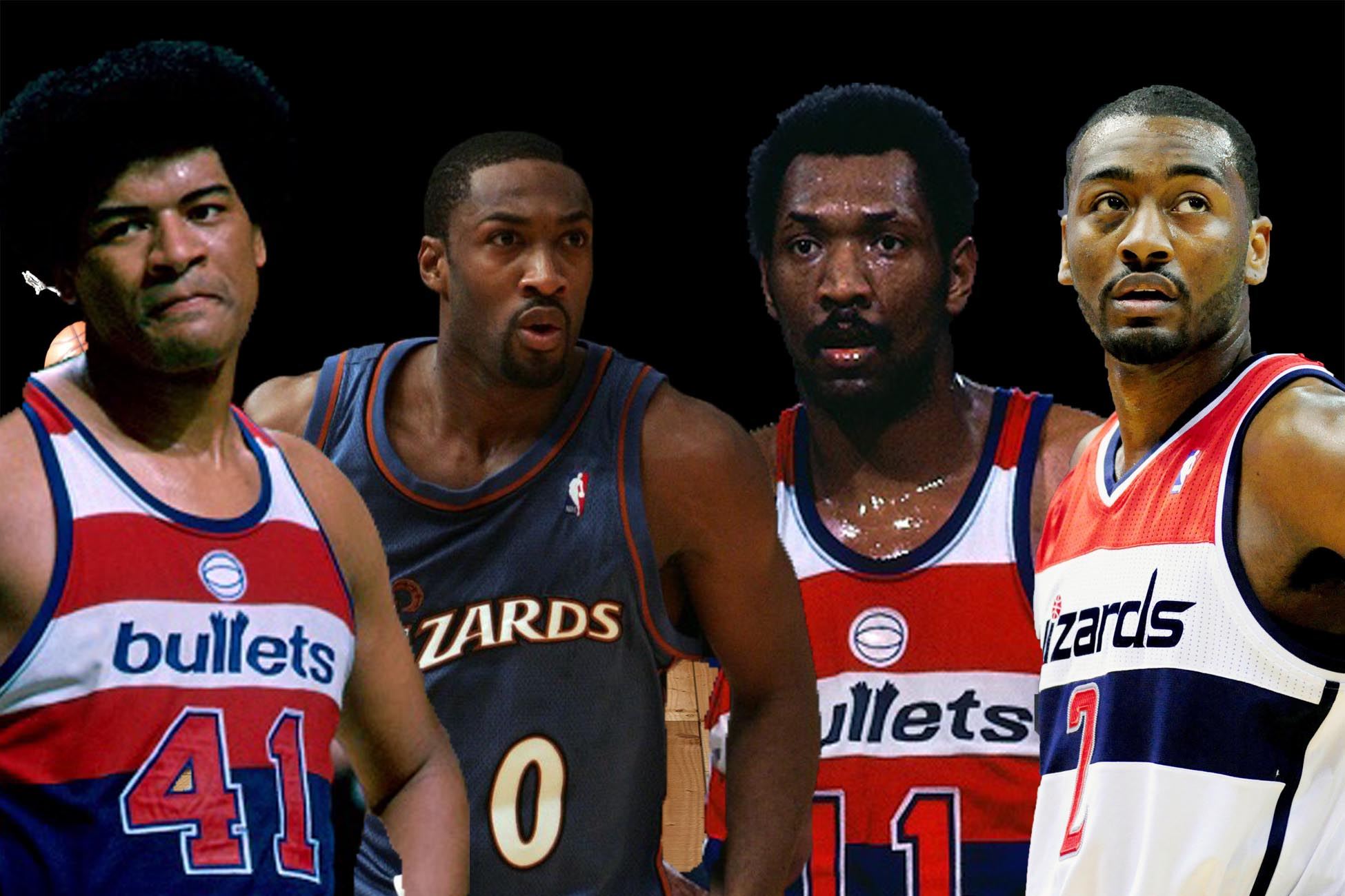 RANKED Every NBA Franchise s All Time Starting 5 – Page 2 – New Arena
