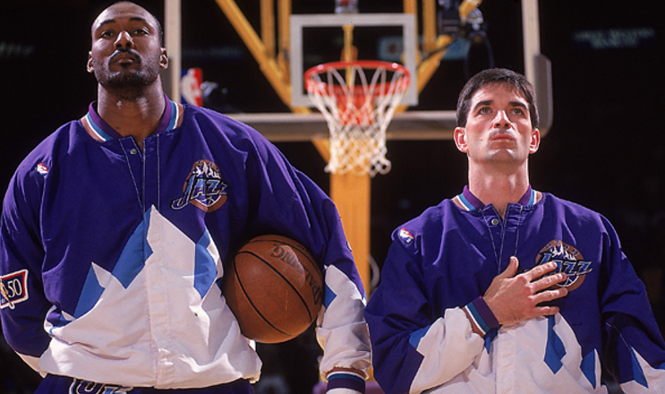 8e3ee0c0d RANKED  The 20 Greatest Duos in NBA History – Page 15 – New Arena