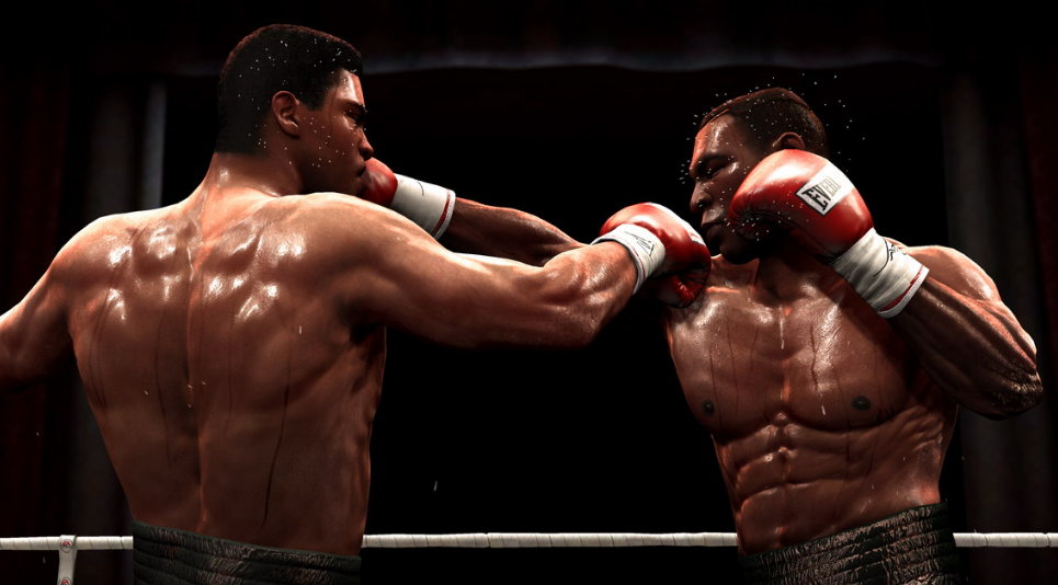 RANKED: The 25 Greatest Sports Video Games Of All-Time – New Arena
