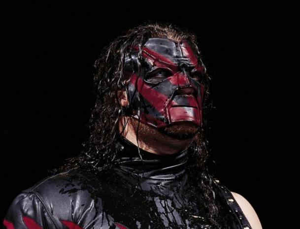 Glenn Jacobs Mask