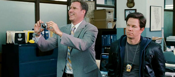 10. The Other Guys
