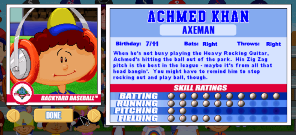 RANKED: The 29 Best Players from the Backyard Sports ...