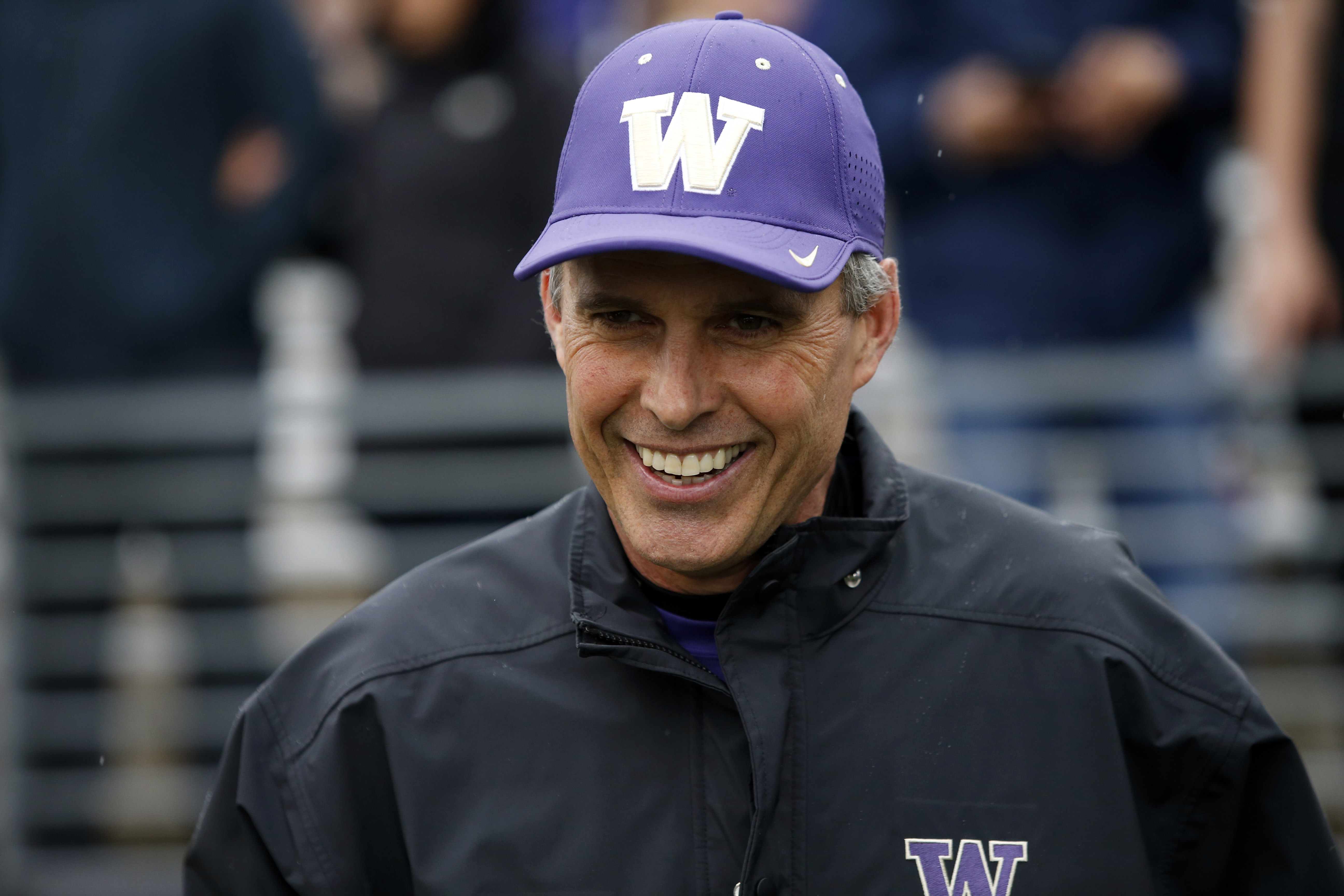 Ranking All 12 Head Coaches In The Pac-12 – New Arena