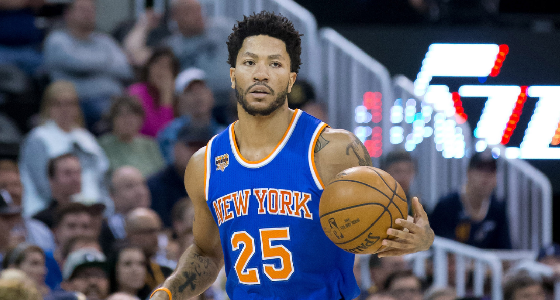 What Does The Future Hold For Derrick Rose  – New Arena d3a9872b1