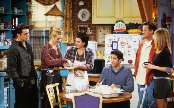 Ranking The Best 25 Friends Episodes of All-Time – New Arena