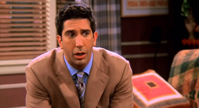 Ranking The Best 25 Friends Episodes Of All Time Page 5 New Arena