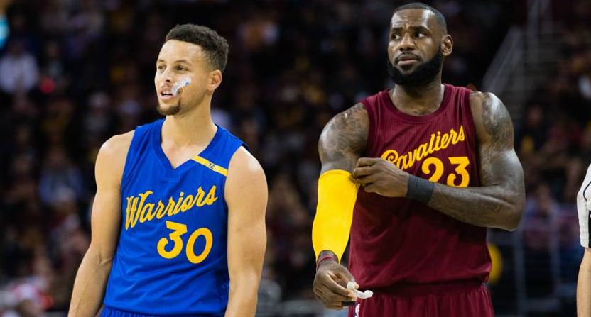4707054115a1 NBA Finals Game 1 Analysis and Prediction – New Arena