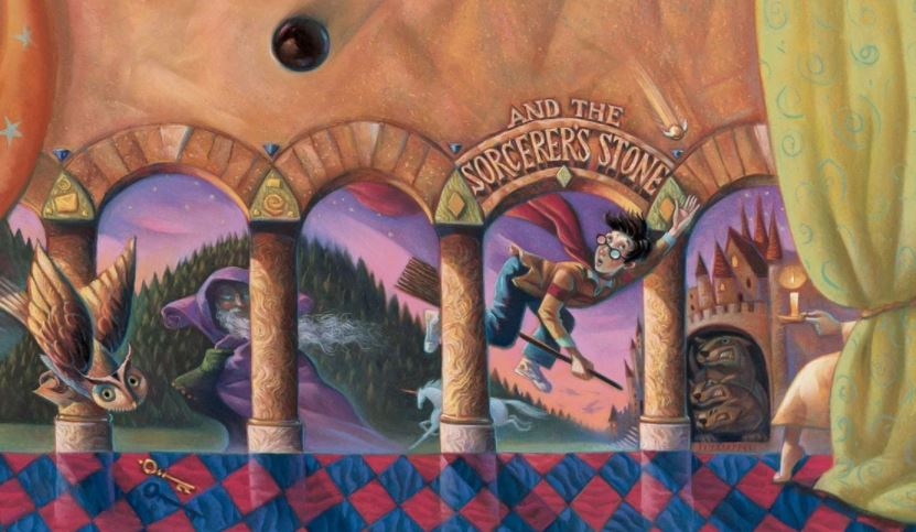 Harry Potter Book Rankings : Ranking all harry potter books from worst still amazing