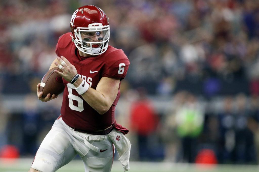 College Football Playoffs Preview: Georgia vs. Oklahoma ...