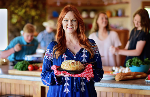 The Top 25 Food Network Shows Of All-Time – Page 5 – New Arena