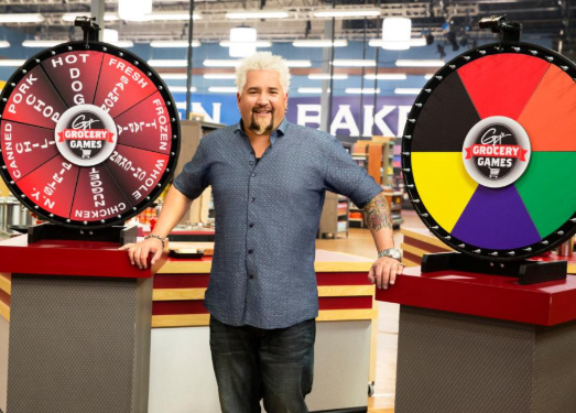 The Top 25 Food Network Shows Of All-Time – Page 6 – New Arena