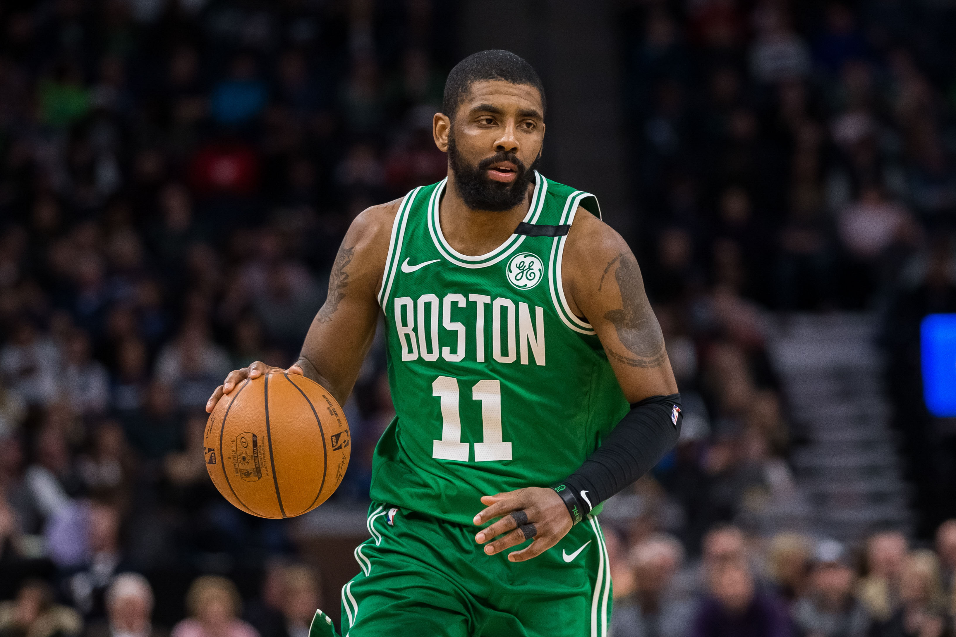 a1a21caa6e3e Why Kyrie Irving is the X-Factor of the Boston Celtics  2018-19 Season