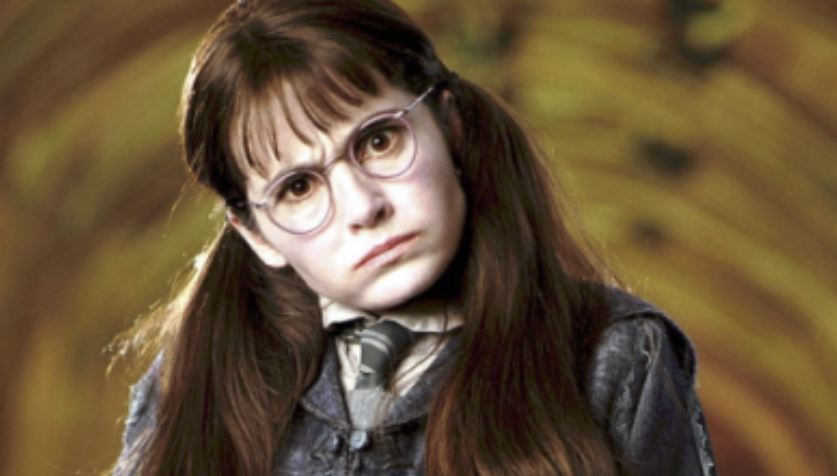 24. Moaning Myrtle