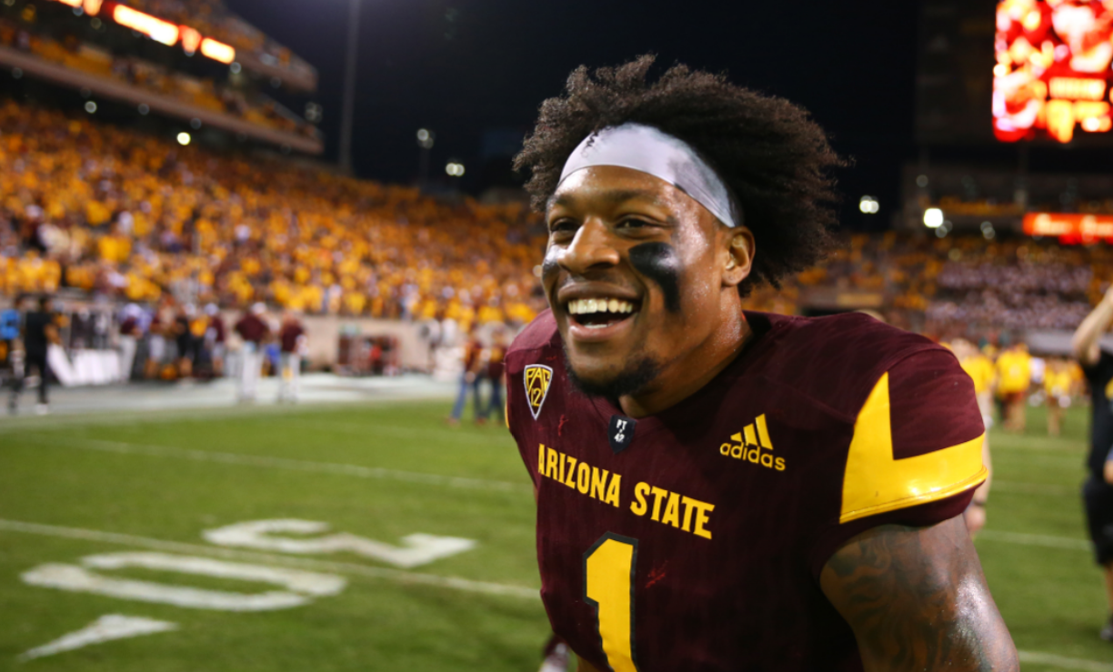 The Only 23 College Football Players That Can Win the 2018