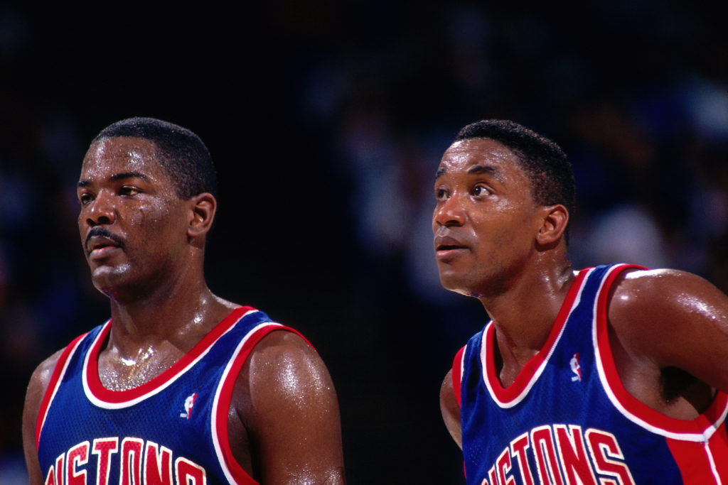 RANKED: The 25 Greatest Backcourts In NBA History – Page 23 – New ...