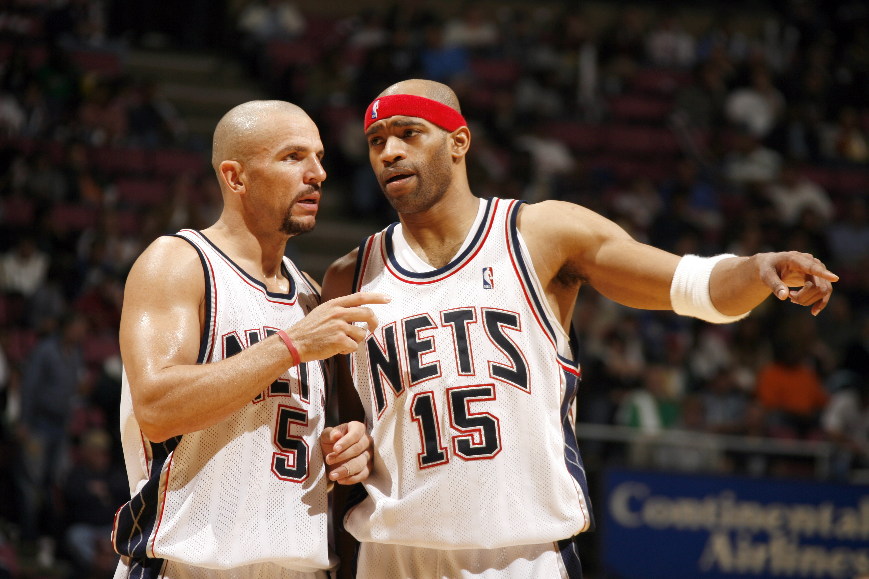 half off 14a4b 5ff44 RANKED: The 25 Greatest Backcourts In NBA History – Page 5 ...
