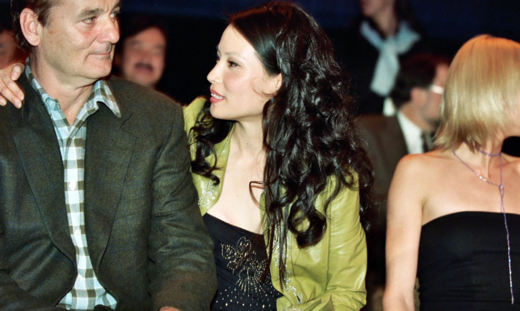Bill Murray vs. Lucy Liu