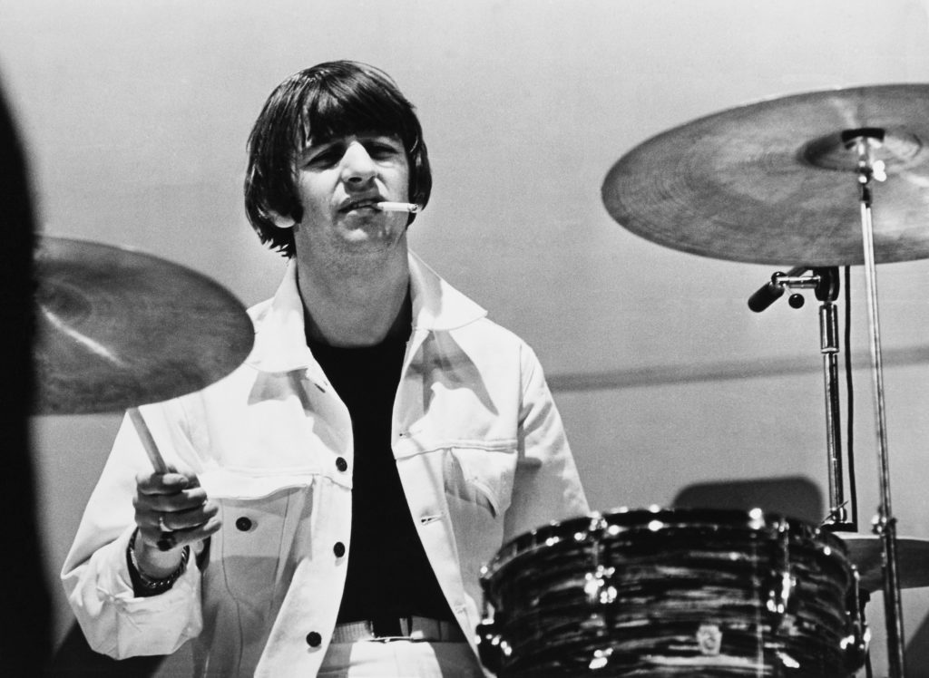 The 25 Best Rock Drummers Of All-Time