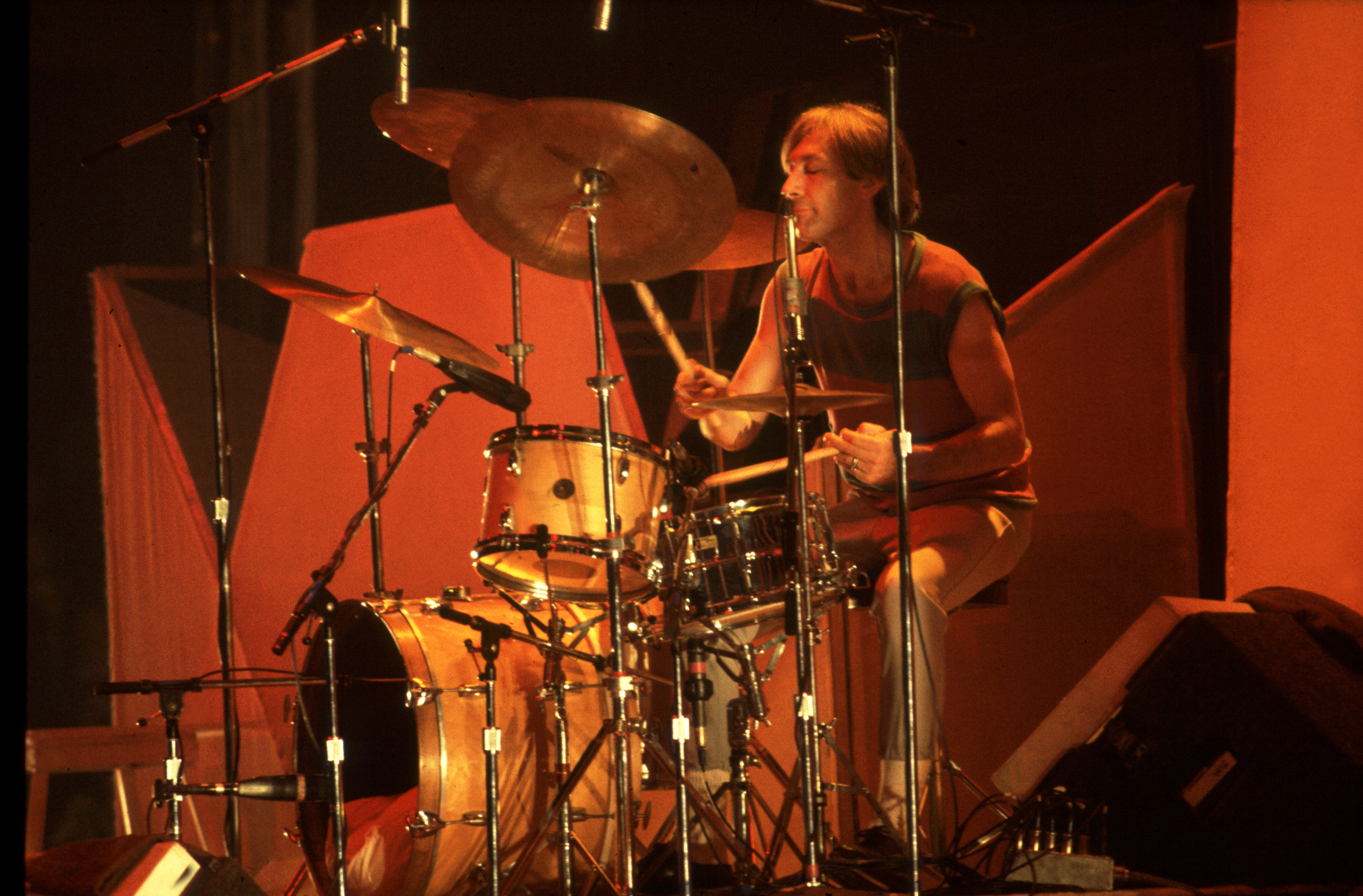 The 25 Greatest Rock Drummers Of All-Time – New Arena