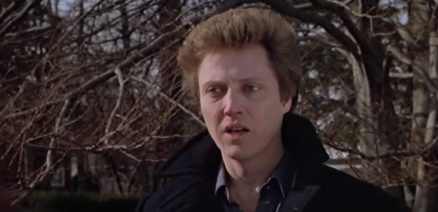 Ranking The 25 Best Christopher Walken Roles Of All-Time