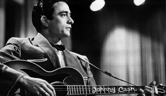 15. Johnny Cash