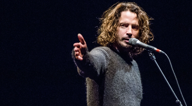 19. Chris Cornell – Soundgarden/Audioslave