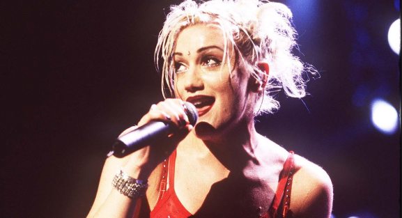 25. Gwen Stefani – No Doubt