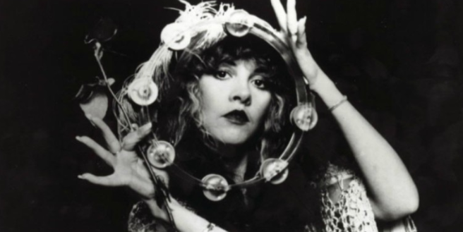 8. Stevie Nicks – Fleetwood Mac