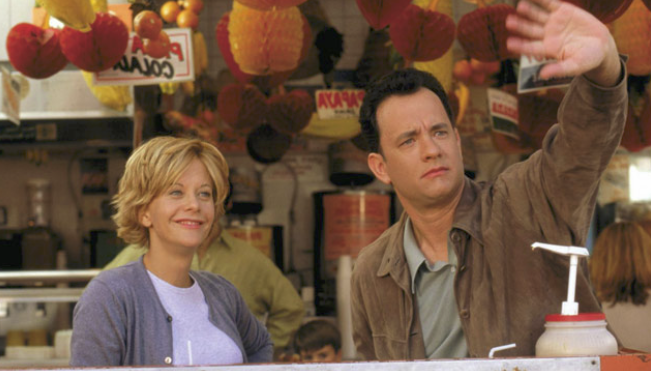 23. You've Got Mail (1998)