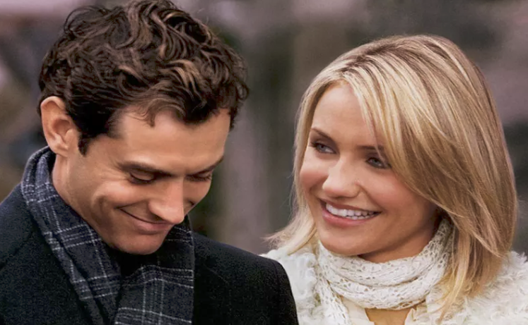 19. The Holiday (2006)