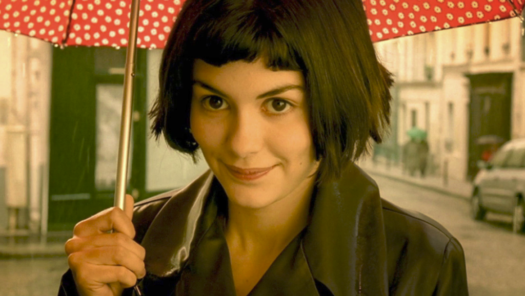 18. Amelie (2001)