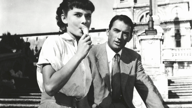11. Roman Holiday (1953)