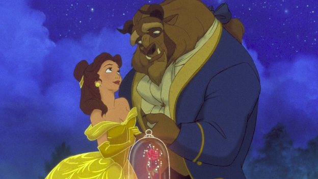 10. Beauty and the Beast (1991)