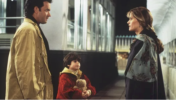 2. Sleepless in Seattle (1993)