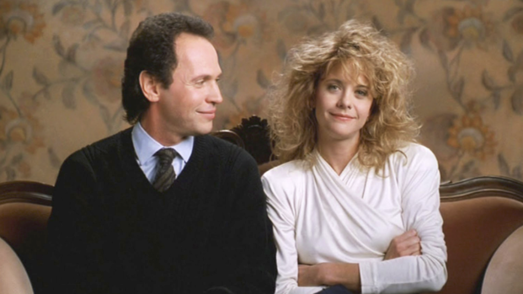 1. When Harry Met Sally (1989)