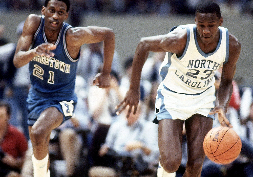334d8f650f3 RANKED: The 25 Best NCAA Tournament Games Of All-Time – New Arena