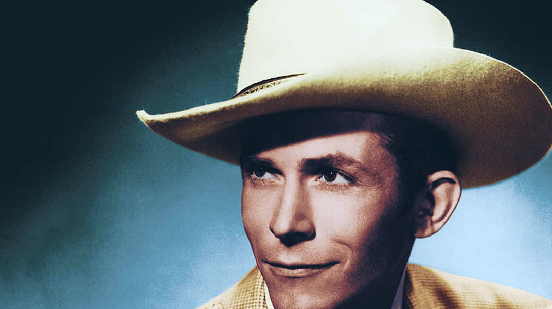 10. Hank Williams