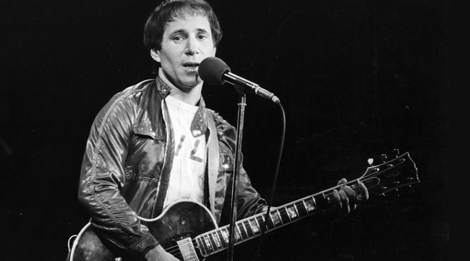 4. Paul Simon