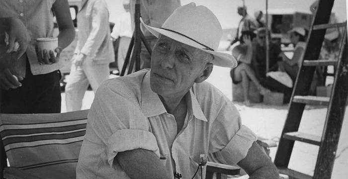 5. Howard Hawks