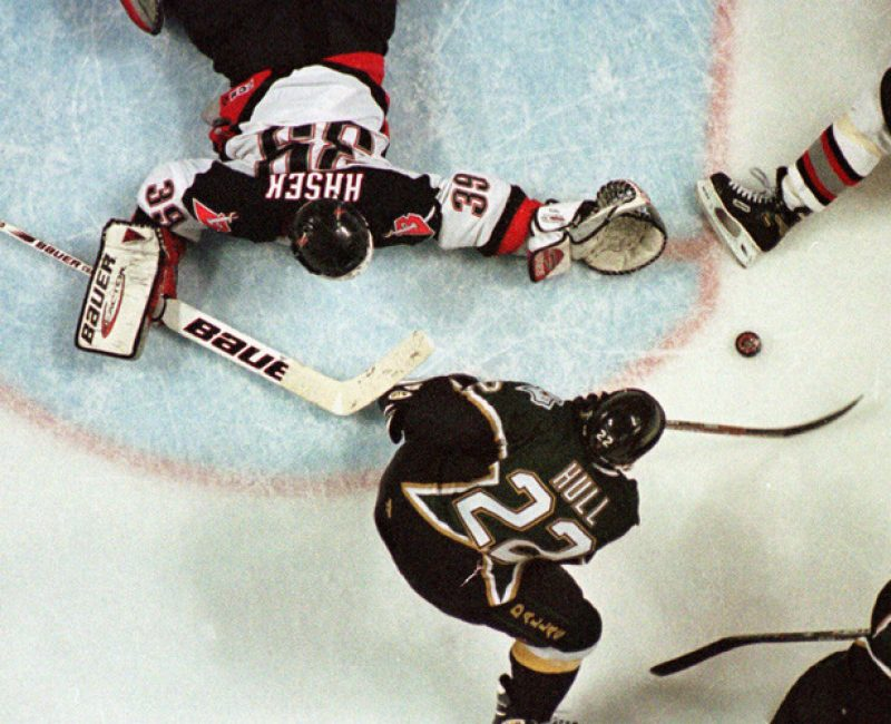 5. The Brett Hull Rule