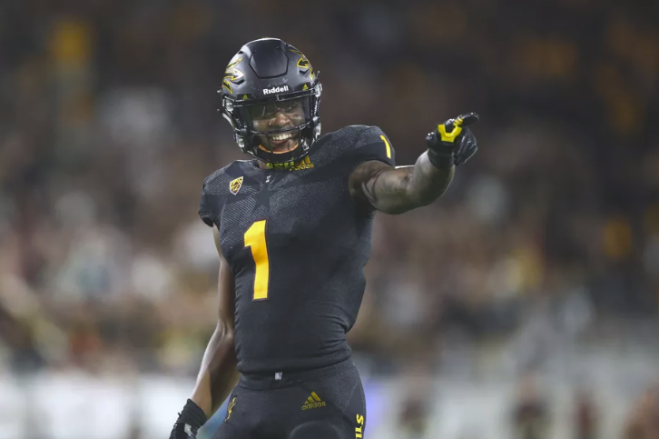 New Arena's First Edition of the 2019 NFL Mock Draft – Page